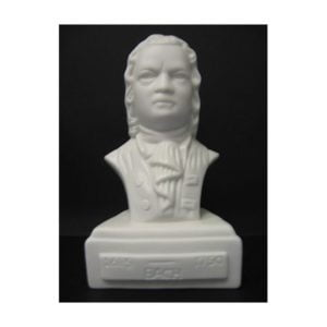 Bach | 12 cm
