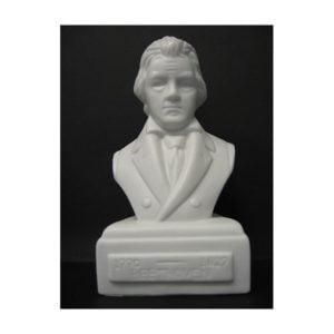 Statyett Beethoven | 12 cm