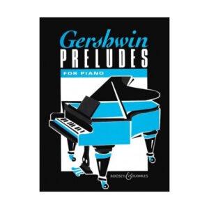 George Gershwin - Preludes