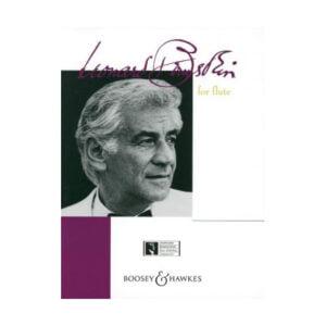 Bernstein for Flute