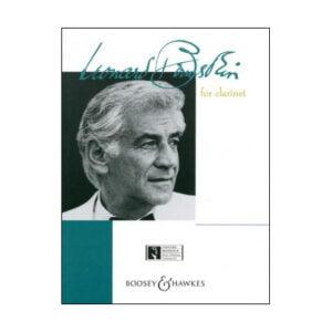 Bernstein for Clarinet