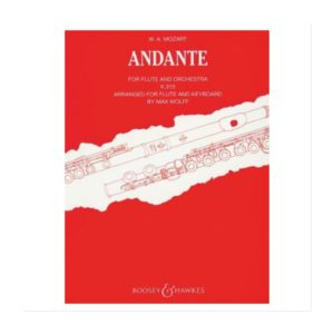 Andante in C Major KV 315