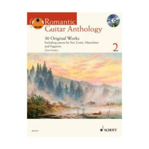 Romantic Guitar Anthology | Vol. 2