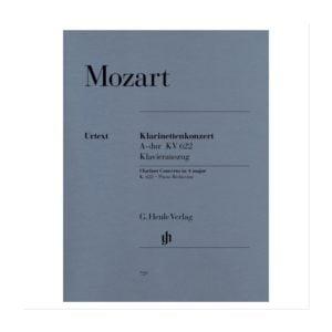 Clarinet Concerto A major | K. 622