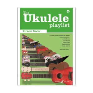 The Ukulele Playlist: Green Book