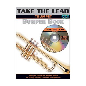 Take The Lead: Bumper Book | Trumpet