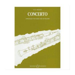 Concerto C Major KV 314