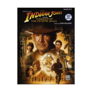 Indiana Jones and The Kingdom Of The Crystal Skull (Horn In F)