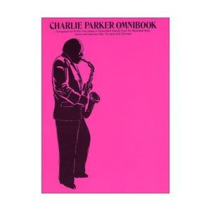 Charlie Parker Omnibus | Bb Flat Instruments