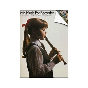 Irish Music For Recorder