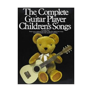 The Complete Guitar Player - Children's Songs
