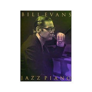 Jazz piano | Bill Evans | Piano & Gitarr