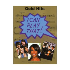 I Can Play That! Gold Hits