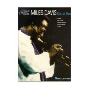 Miles Davis Kind Of Blue | Transcribed Scores