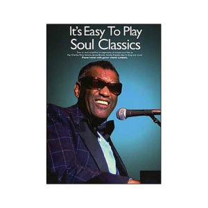 It's Easy To Play Soul Classics