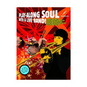 Play-Along Soul With A Live Band! - Trombone