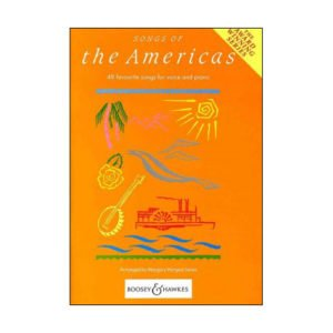 Songs Of The Americas