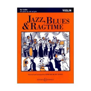 Jazz, Blues & Ragtime | Boosey & Hawkes