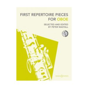 First Repertoire Pieces | Oboe