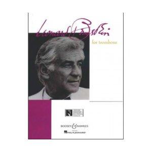 Bernstein for Trombone