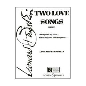 2 Love Songs