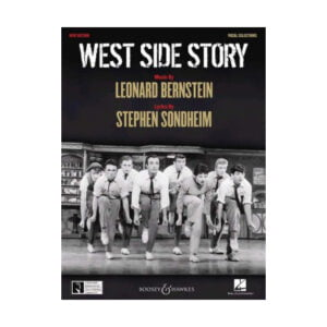West Side Story | Sång & Piano