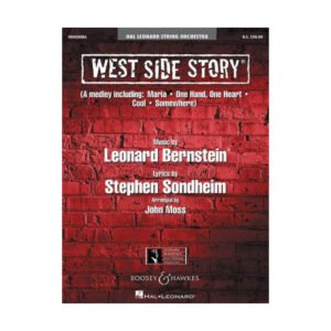 West Side Story | Stråkorkester