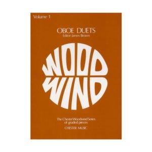 Oboe Duets | Vol. 1