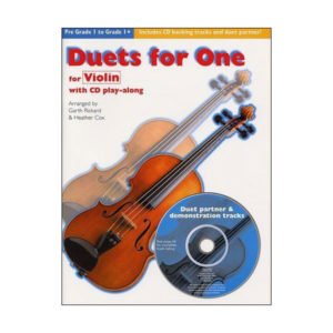Duets For One: Violin | Garth & Cox, Heather