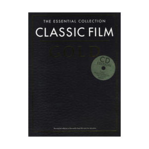 The Essential Collection: Classic Film Gold