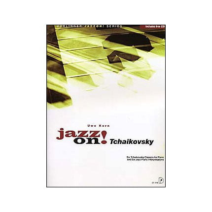 Jazz on Tchaikovsky | Uwe Korn | Doblinger