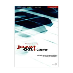 Jazzon Classics | Doblinger
