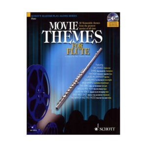 Movie Themes Flute