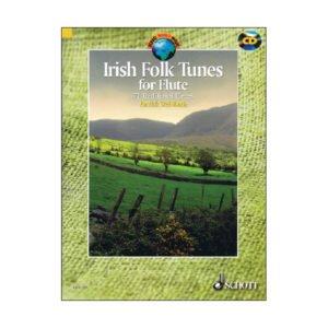 Irish Folktunes for Flute