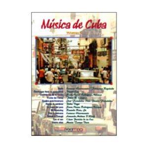 Musica de Cuba Vol.2 | Piano & Sång