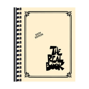 The Real Book: Volume I – Sixth Edition C