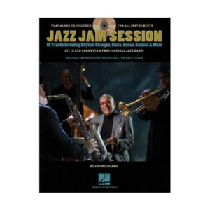 Jazz Jam Session | Hal Leonard