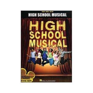 High School Musical | Hal Leonard