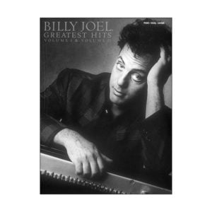 Billy Joel: Greatest Hits Volumes 1 and 2