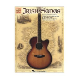 Irish Songs Easy Guitar