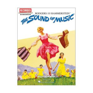 Highlights From The Sound of Music (Recorder)