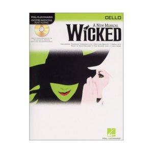 Wicked Play-Along (Cello)