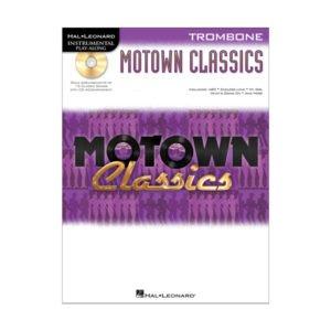 Motown Classics - Trombone