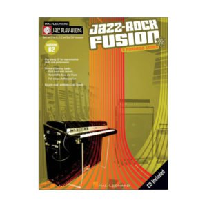 Jazz Play Along Vol.62 Jazz-Rock-Fusion