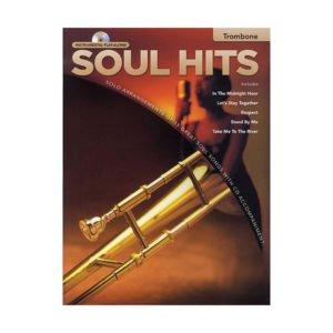 Soul Hits | Trombone