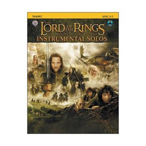 Lord Of The Rings: Instrumental Solos | Trumpet