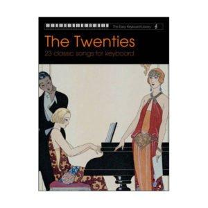 The Easy Keyboard Library: The Twenties