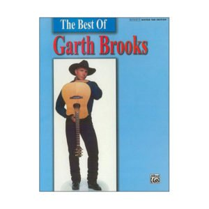 The Best Of Garth Brooks: Guitar Tab Edition