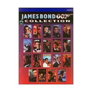 James Bond 007 Collection: Trombone