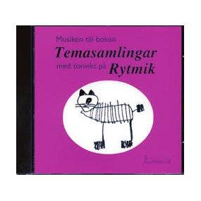 Temasamlingar Rytmik CD